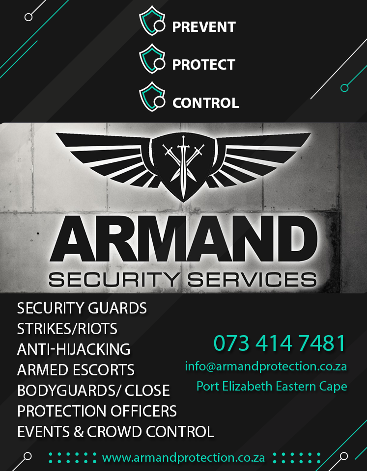 Security Services Port Elizabeth